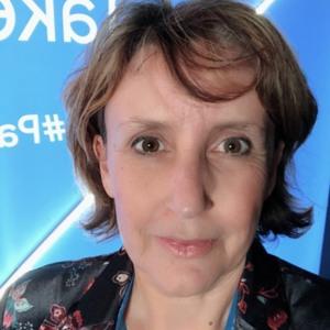 Karen Foreman-Brown