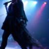 chi_chi_valenti_silhouette: Photo by Kevin Tachman © 2010