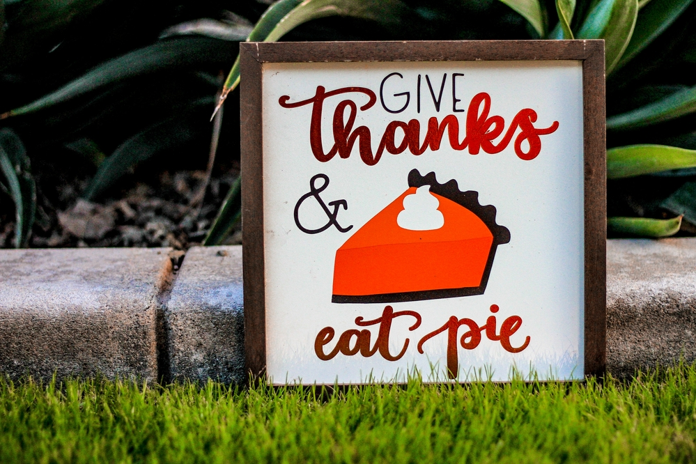 Crowdstack Offices Closed - Thanksgiving